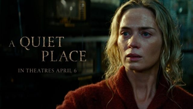 A Quiet Place: Best Hollywood Movies Of 2018