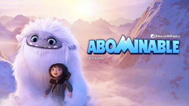 Abominable children movies 2019