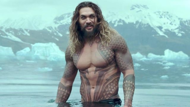 Aquaman: Best Hollywood Movies Of 2018