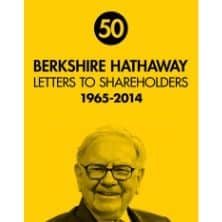 Berkshire Hathway Letters To Shareholders