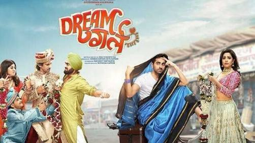 Dream Girl 2019 bollywood movies