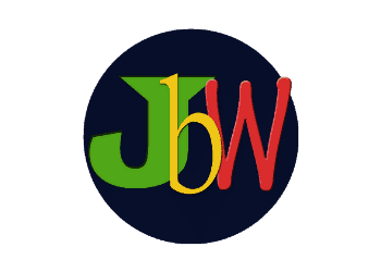 Just Be Witty Logo