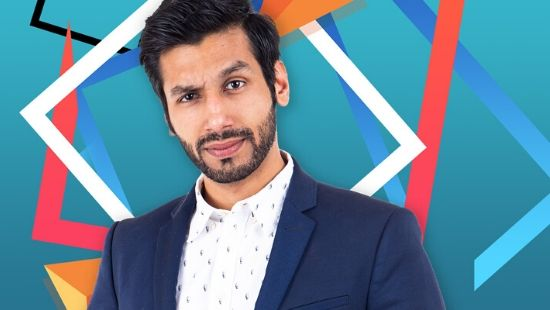 Kanan Gill: best stand up comedians in india