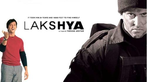 Lakshya: Motivational Bollywood Movies to Watch