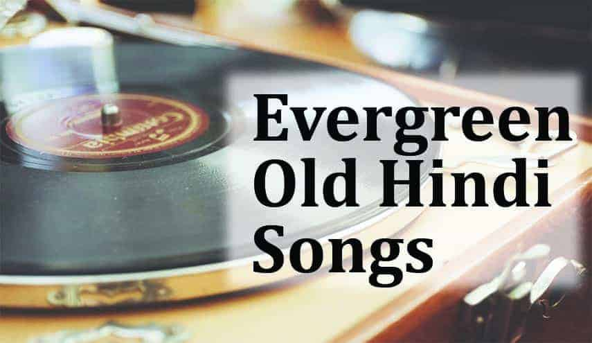 Top 25 Evergreen Old Hindi Bollywood Songs You Must Listen 2021 new dj remix song. evergreen old hindi bollywood songs