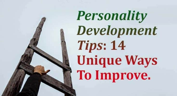 Personality-development-tips